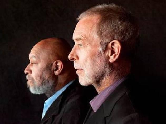 Mas i Mas Festival 2015: Kenny Barron & Dave Holland