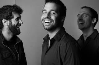 Mas i Mas Festival 2015: Xavi Torres Trio