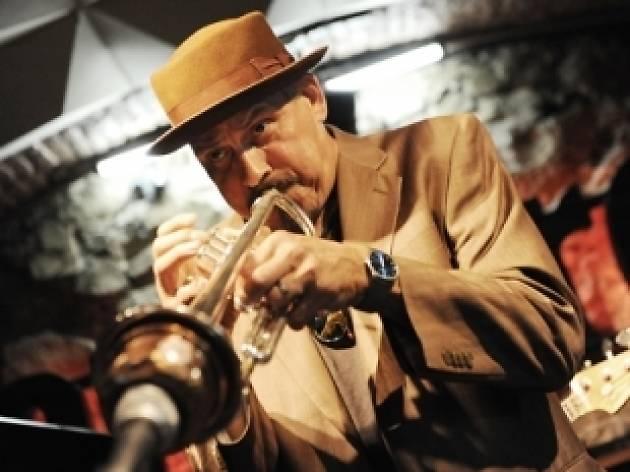 Mas i Mas Festival 2015: Jerry González Trio