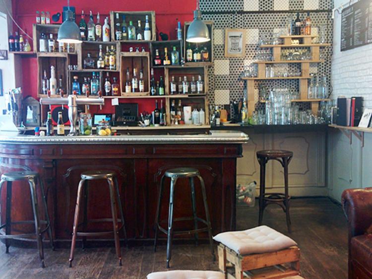 Bar à bières • Le 49.3