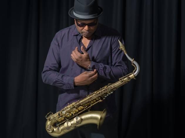 Mas i Mas Festival 2015: Jean Toussaint Quartet