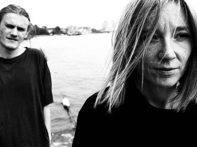 'Glory Box' – Portishead
