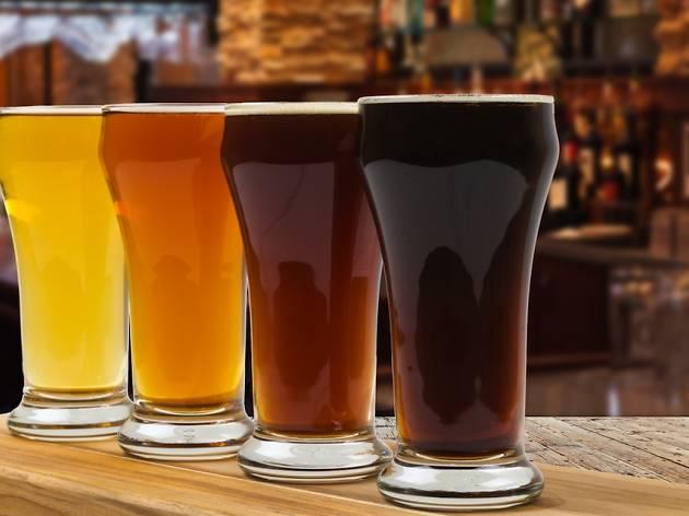 1r Sants Beer Fest
