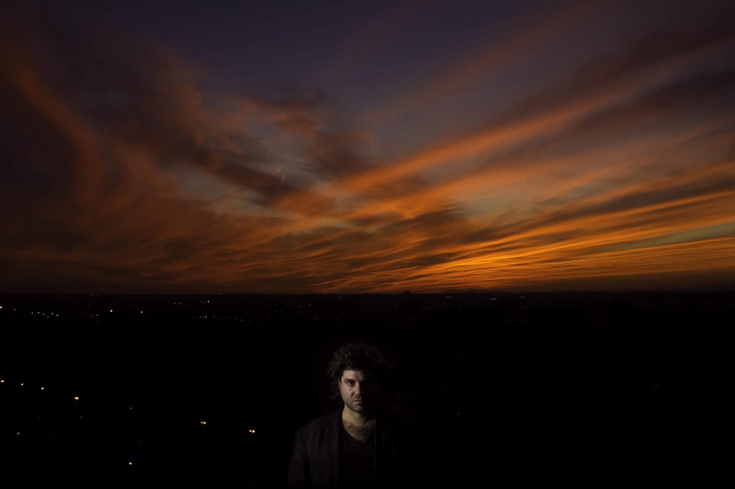 Joe Crepúsculo
