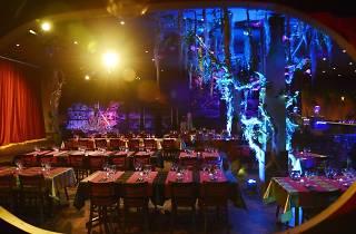Zoologic Restaurant