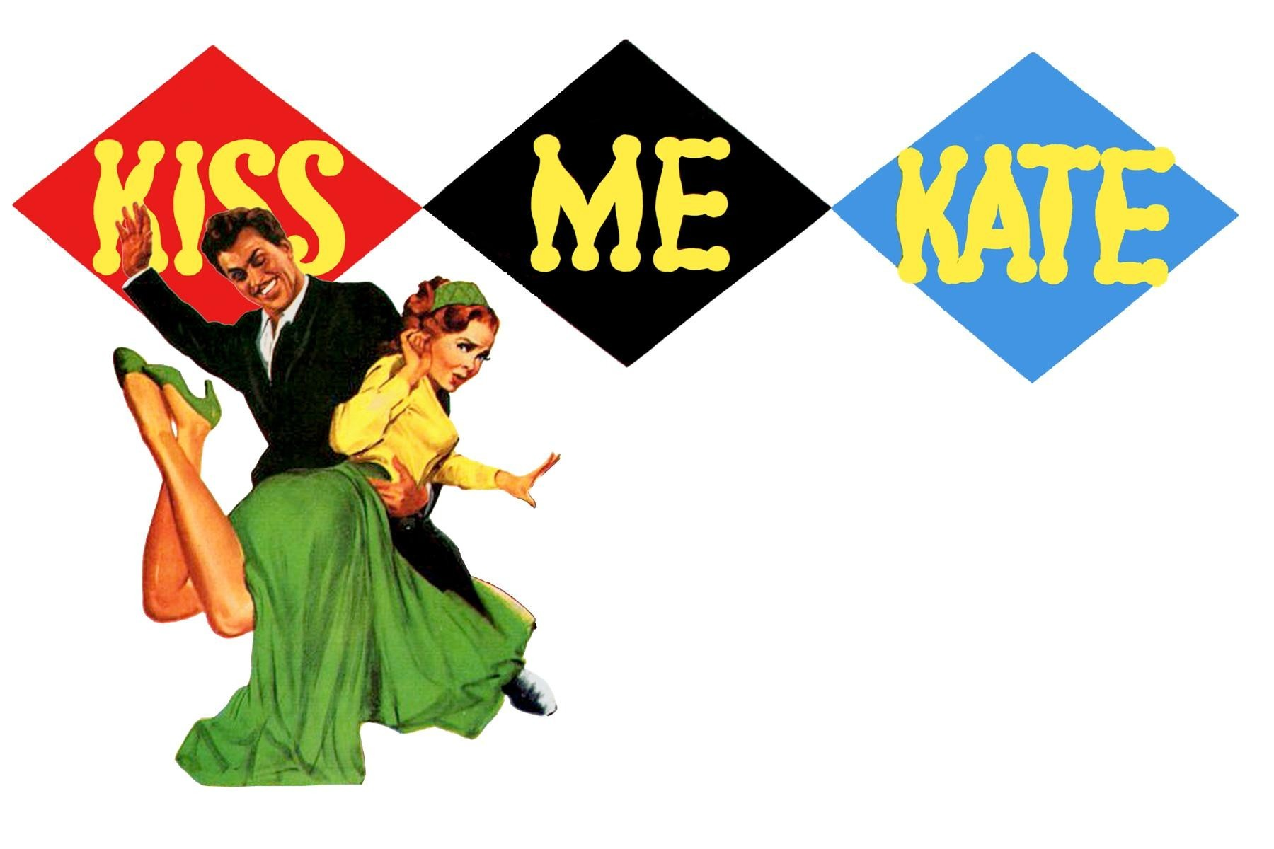 Musical • Kiss me, Kate