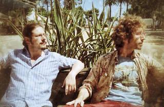Josep Pedrals i Xavi Lloses