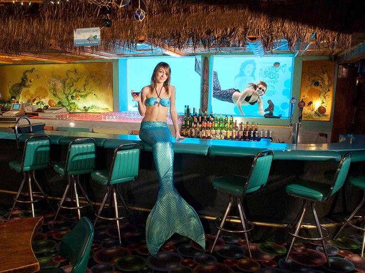 The best tiki bars in America