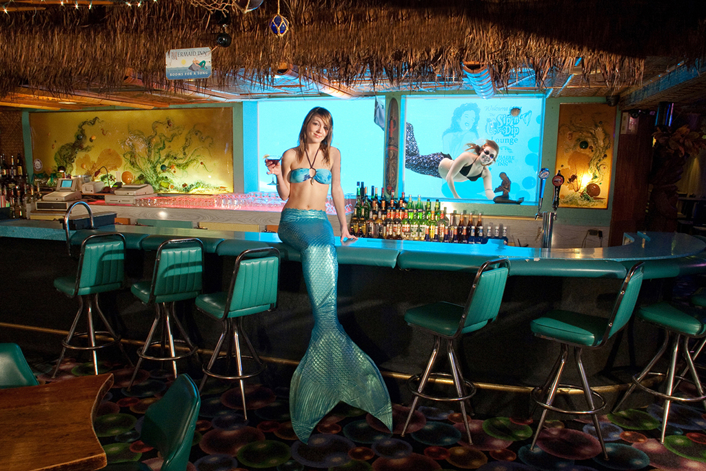 The best tiki bars in America