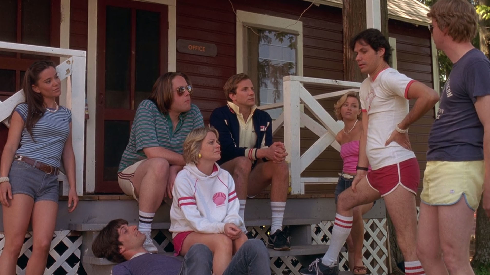 Wet Hot American Labor Day