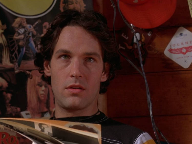 Paul Rudd may not have been paid for his appearance
