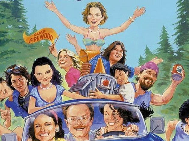 28e78777451 20 things you didn t know about Wet Hot American Summer