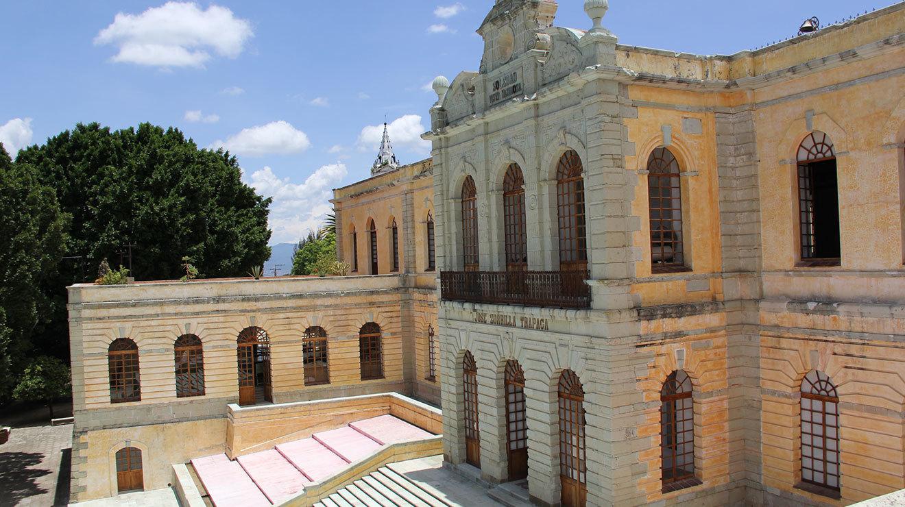 Centro Casa de las Artes de San Agustín (CASA)