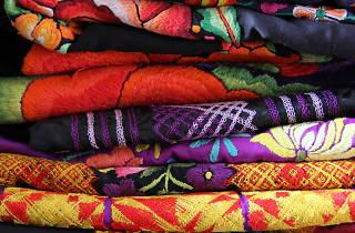 Trajes típicos de Oaxaca