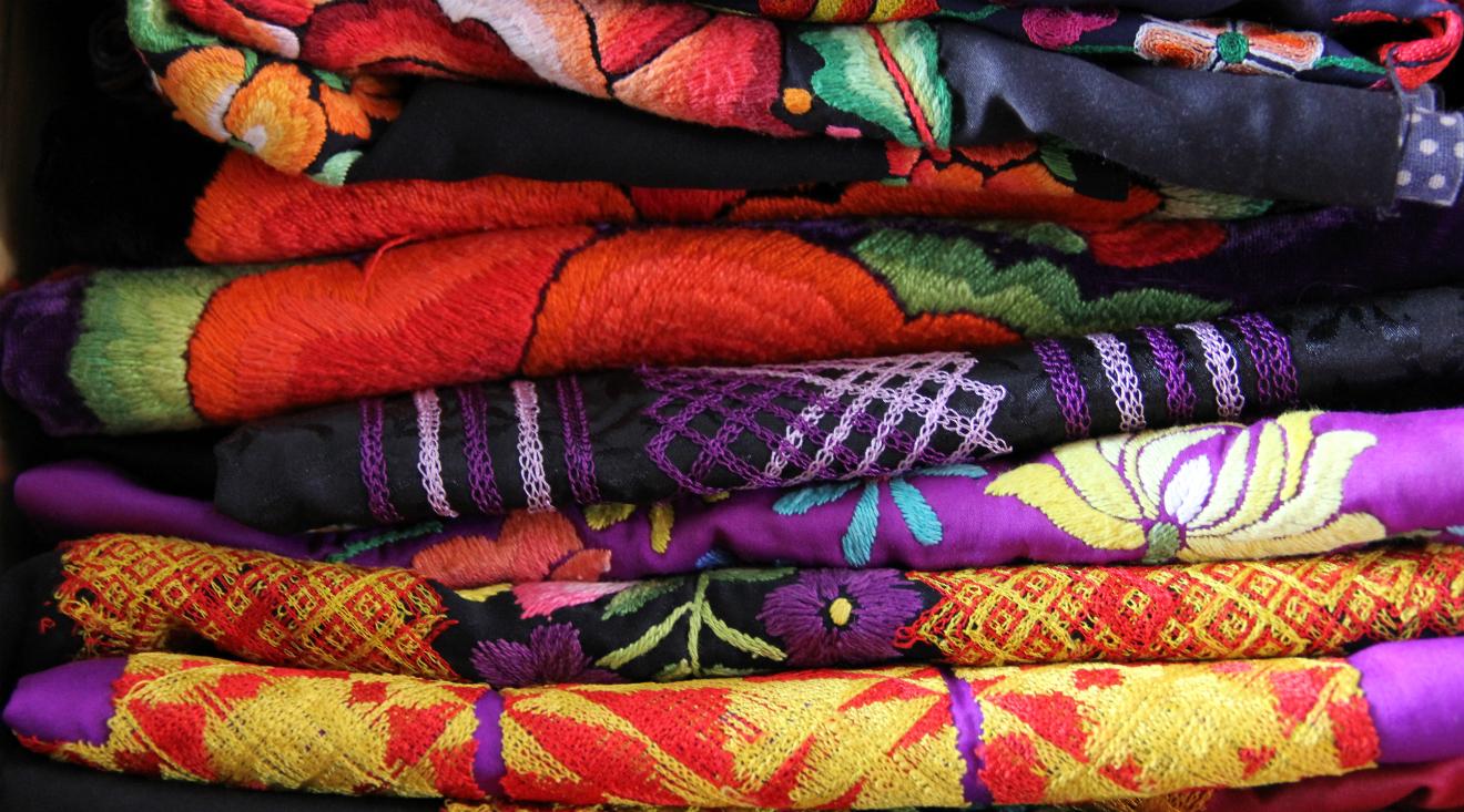 Shopping en Oaxaca