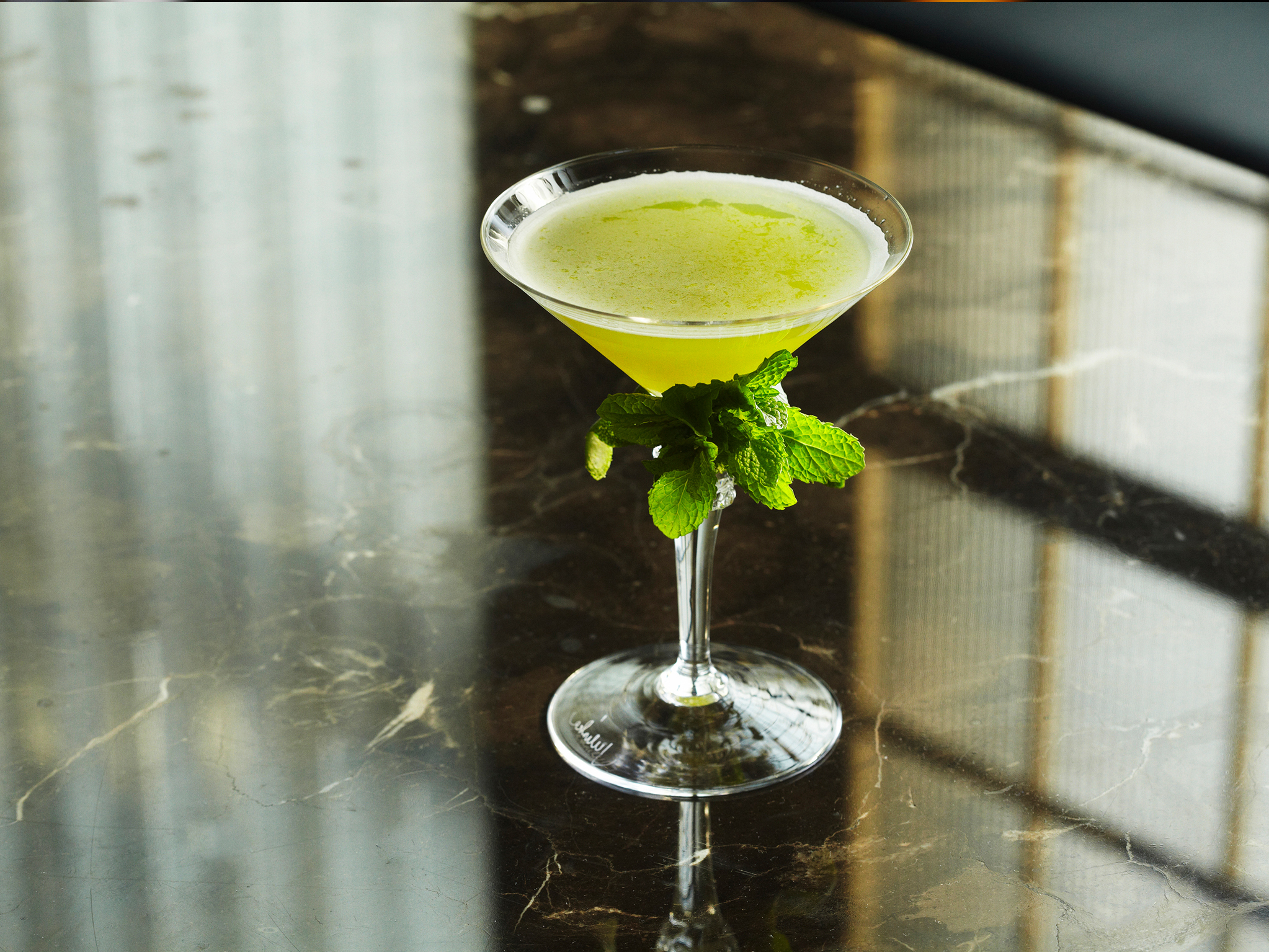 Coffee Bar K Yeoksam Cocktail