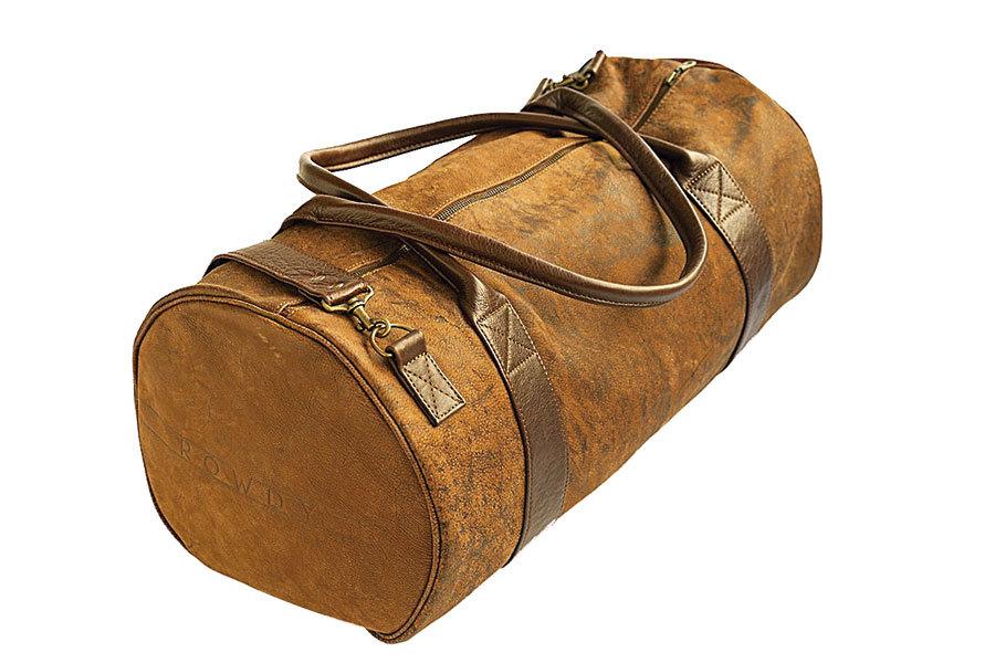 Rowdy Bags