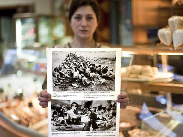 Armènia, 100 anys després