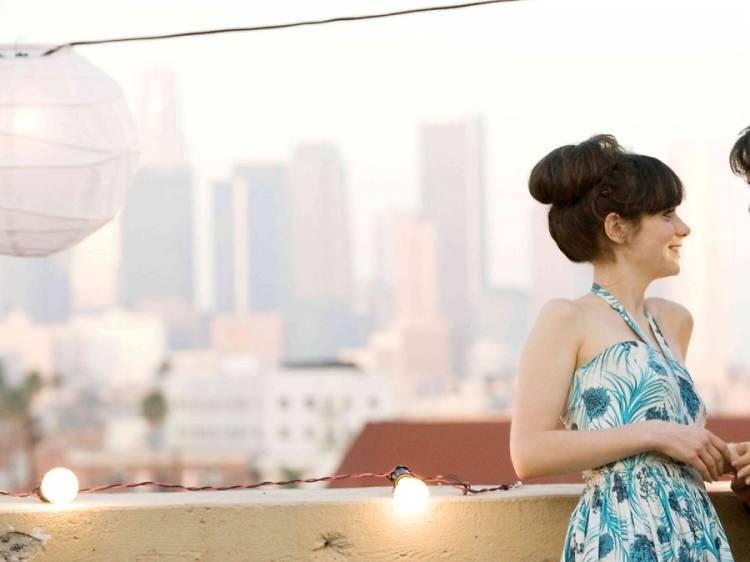 38가지의 기발한 데이트 아이디어
