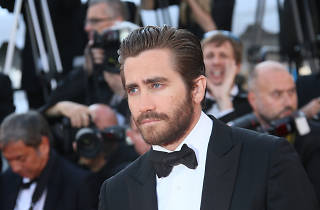 Jake Gyllenhaal on movie 'Southpaw'