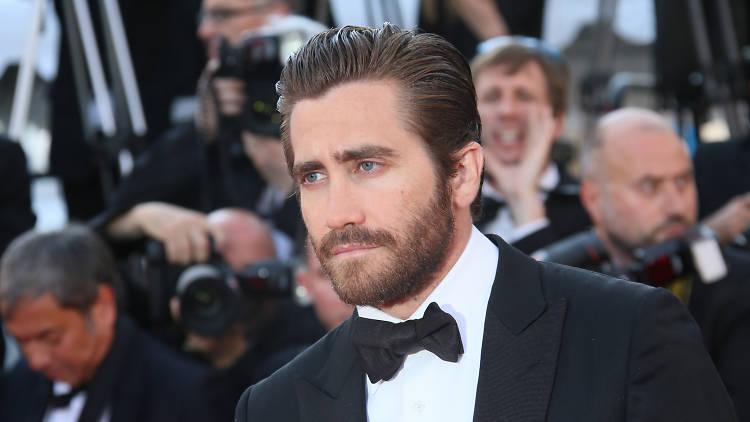 Jake Gyllenhaal on movie 'Southpaw'