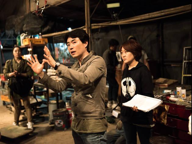 Q&A: Ryoo Seung-wan