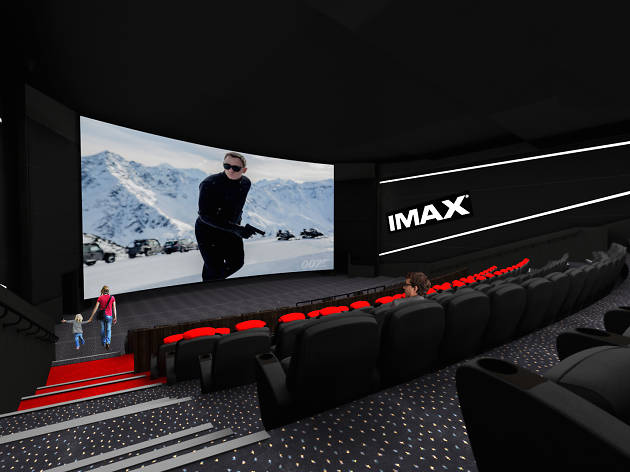 State-of-the-art IMAX screen opens in Leeds next week