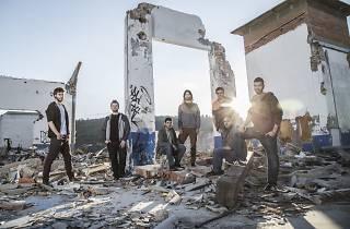 La plaça del folk 2015: Itaca Band