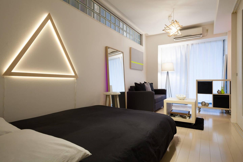 tokyo airbnb shibuya