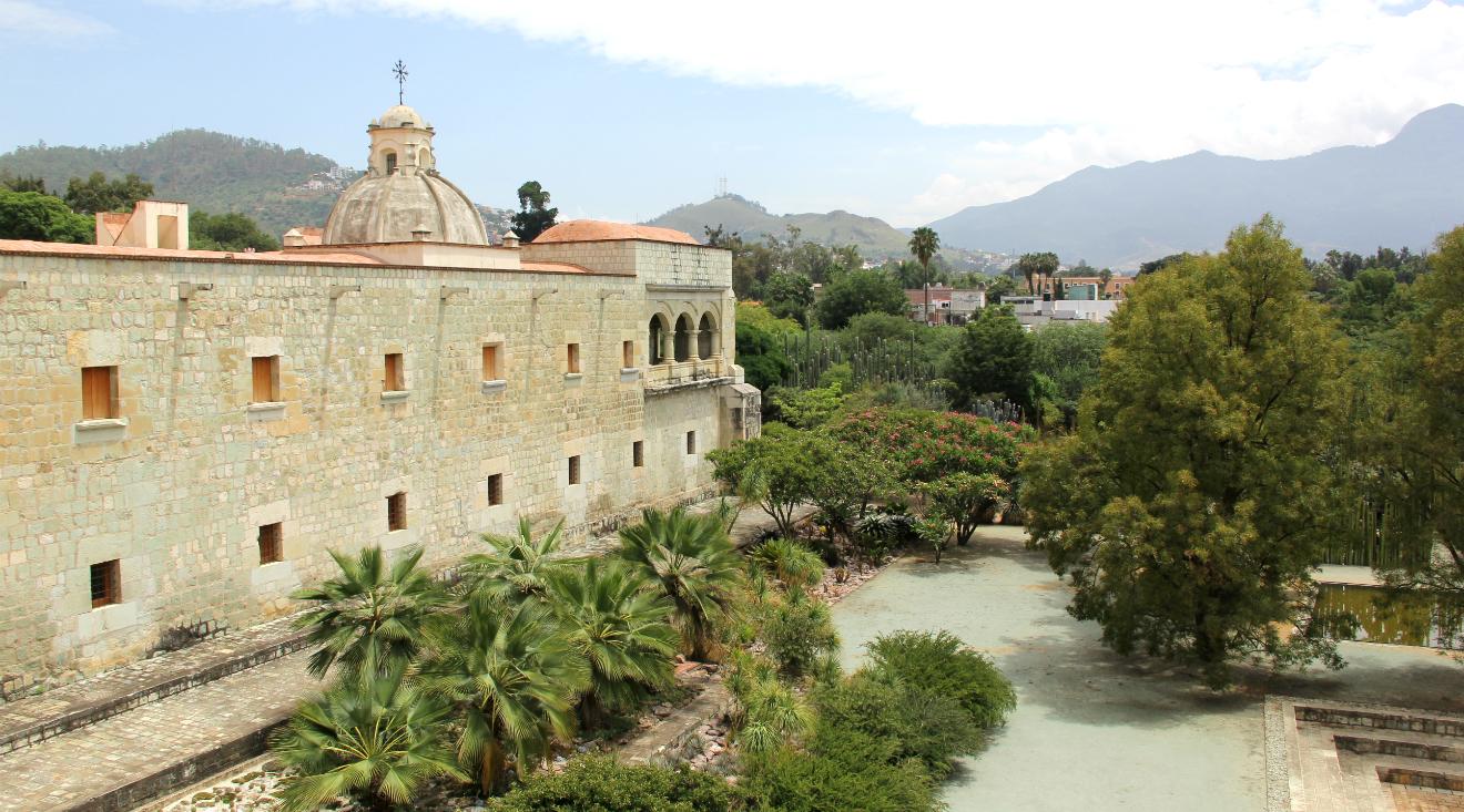 Cosas por hacer en Oaxaca