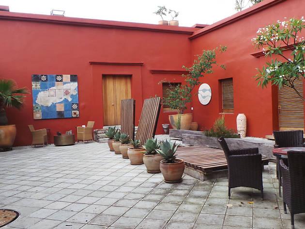 Hotel La Casona de Tita, Oaxaca