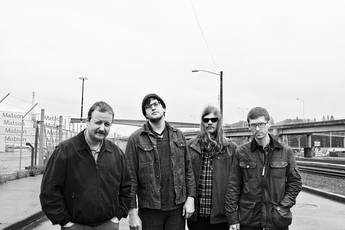 Protomartyr + The Gotobeds + Order of Night
