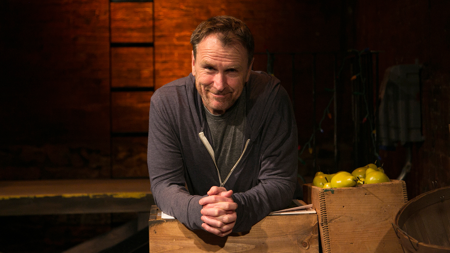 The coloring book review colin quinn - Colin Quinn The Coloring Book A Comedian Solves Race Relations In America Things To Do In New York