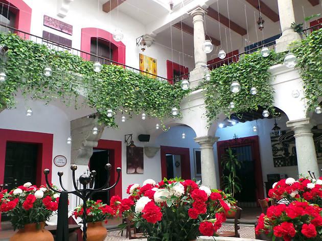 Hostería de Alcalá