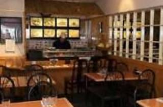Oriental Cafe (CLOSED)