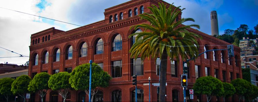 Bay Club, A gym in San Francisco