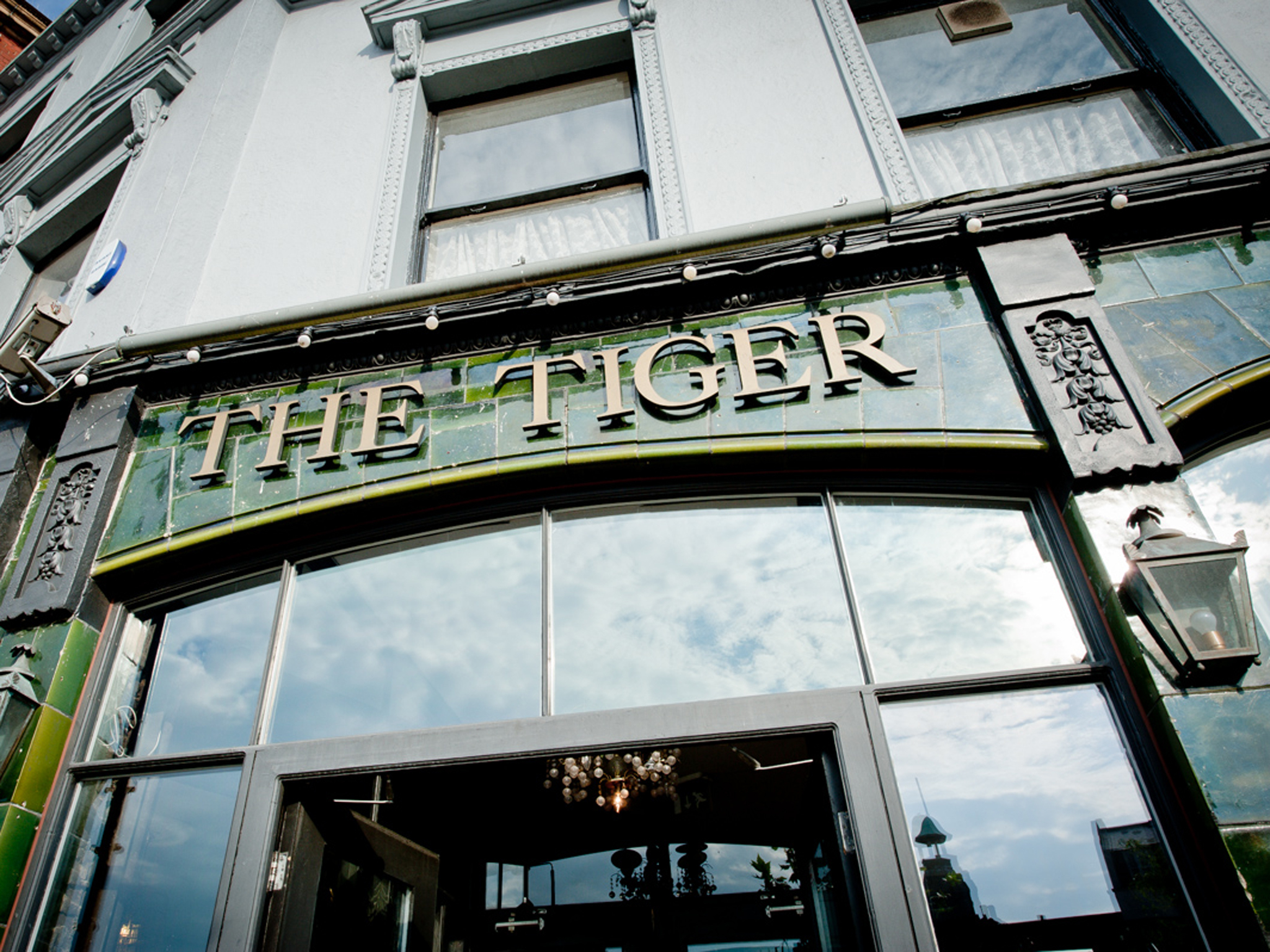 The Tiger Pub, Camberwell