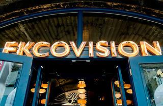 Eckovision, Brixton