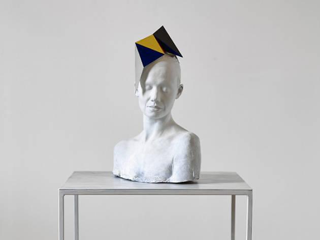 Charles Avery Untitled (Progressionist), 2014