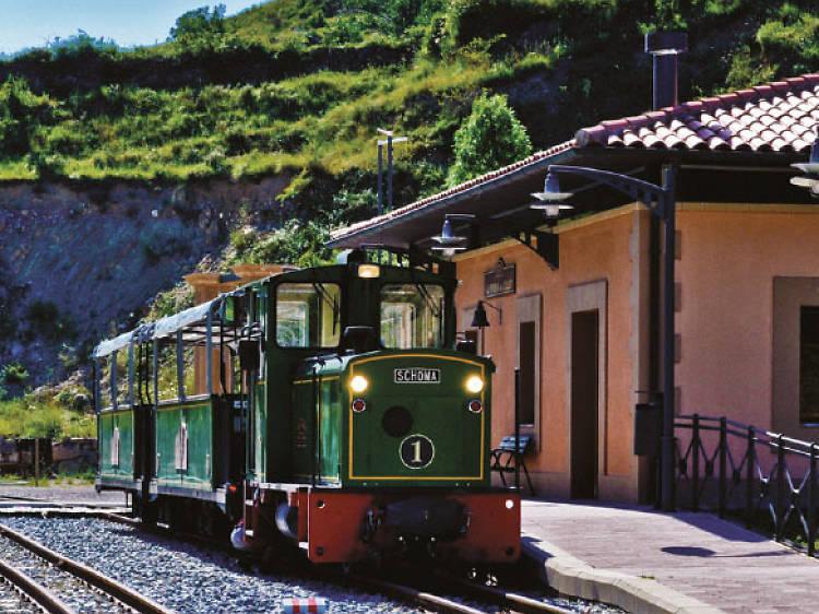 Agrupament Ferroviari de Barcelona