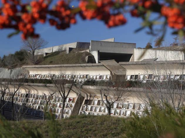 Cementiri Nou Igualada