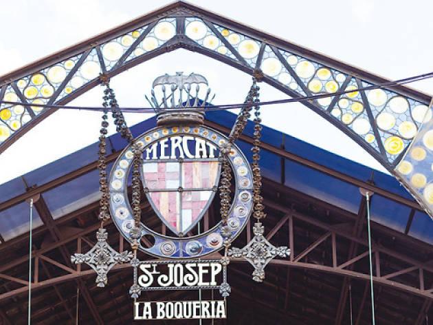 La Boqueria
