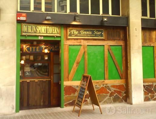 Dublin sports tavern