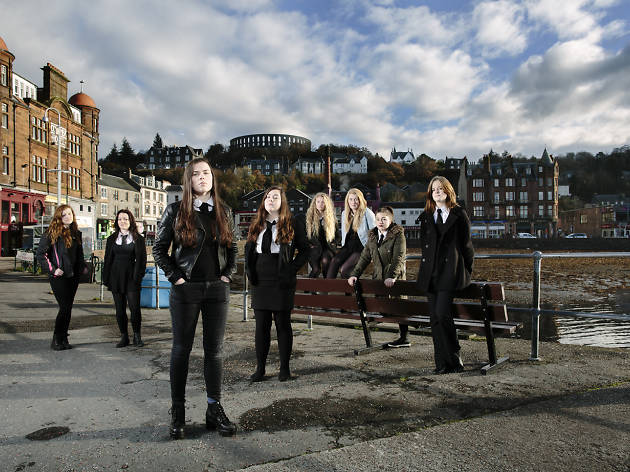 Our Ladies of Perpetual Succour, National Theatre of Scotland
