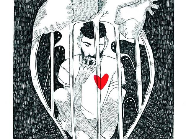 Circuit 2015: Amor / Miedo / Otras mierdas