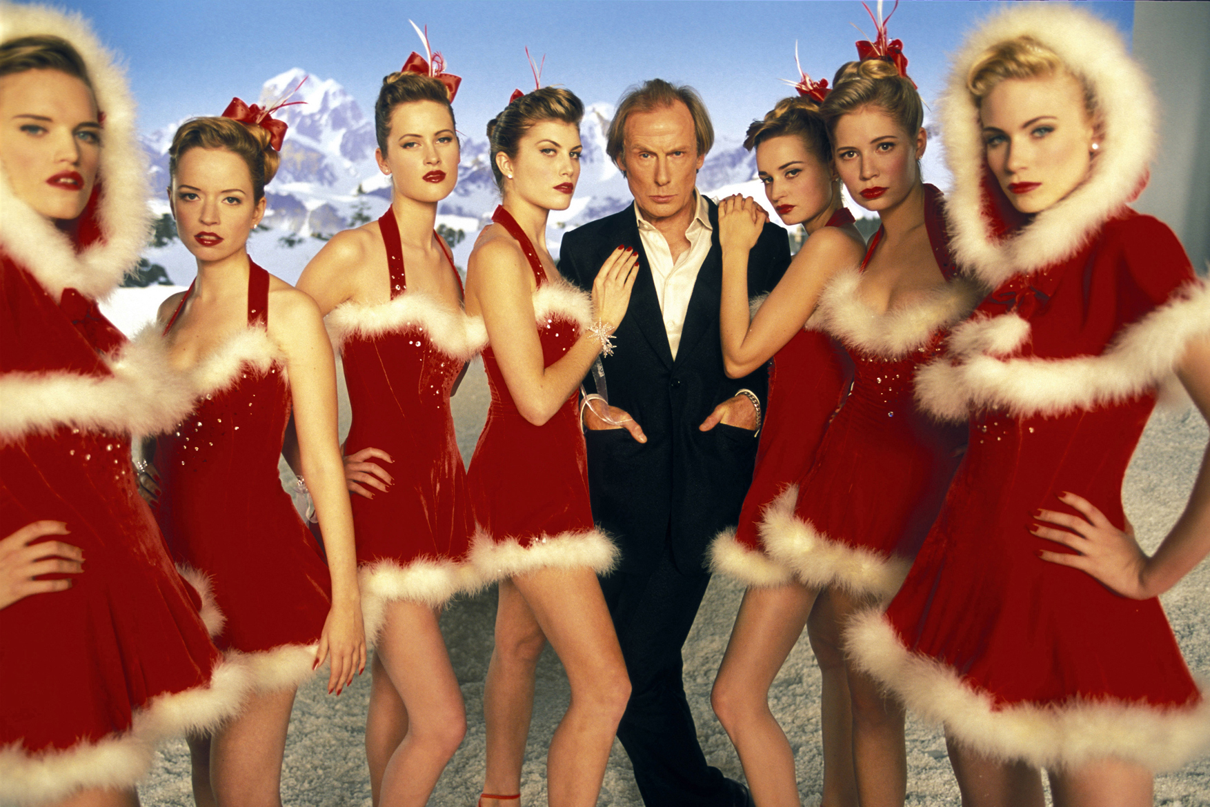 Love Actually 2003 Directed By Richard Curtis Film Review