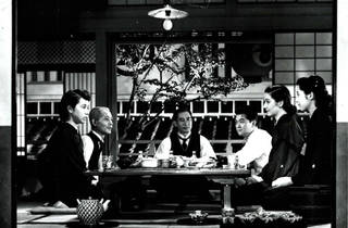 Summer Classic Film Series: Tokyo Story