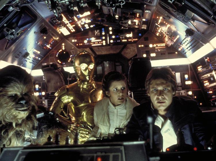 Os piores e os melhores filmes de Star Wars