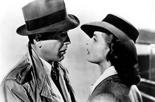 Summer Classic Film Series: Casablanca