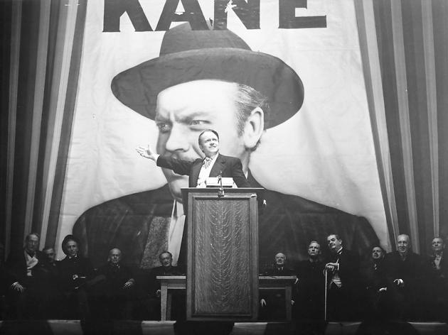 Summer Classic Film Series: Citizen Kane